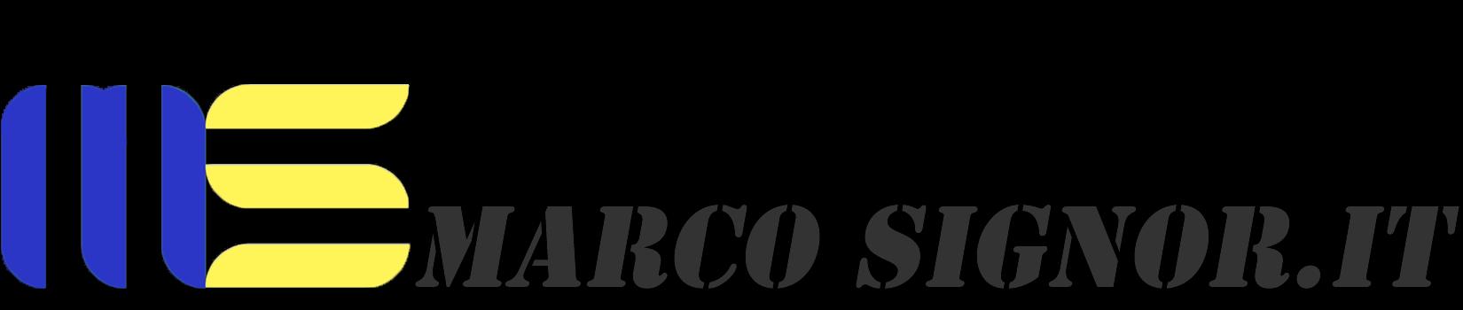 Marco Signor